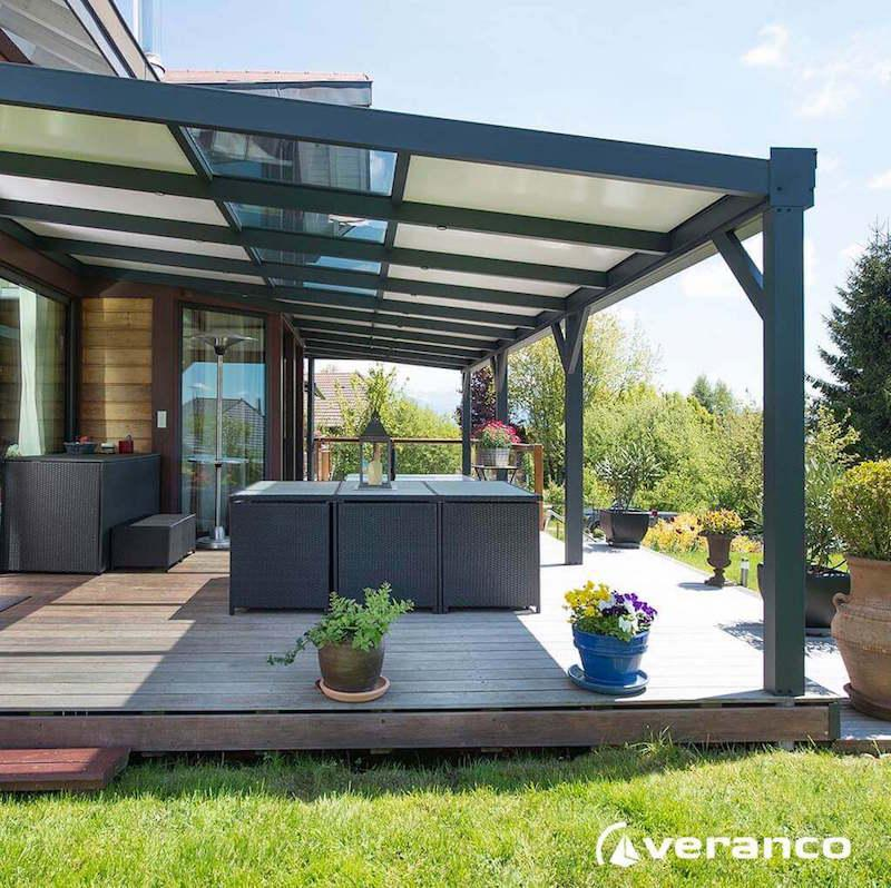 veranda annecy v randas pergolas en haute savoie 74. Black Bedroom Furniture Sets. Home Design Ideas