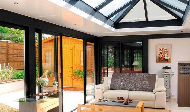 interieur veranda deco interieur veranda interieur veranda decoration colombes garcon. Black Bedroom Furniture Sets. Home Design Ideas